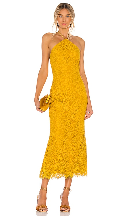 x REVOLVE Rosaline Dress House of Harlow 1960 $218 NEW ARRIVAL