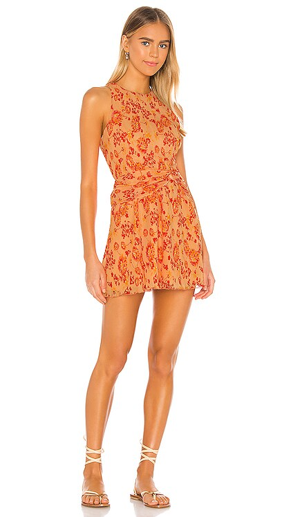 x REVOLVE Adinah Mini Dress House of Harlow 1960 $198 BEST SELLER