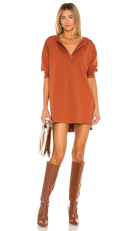 x REVOLVE Cotton Mini Dress House of Harlow 1960 $168 NEW