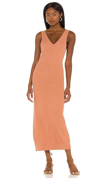 x REVOLVE Cabana Maxi Dress House of Harlow 1960 $218 NEW