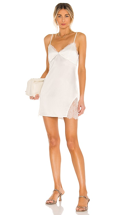 x Sofia Richie Raphia Mini Dress House of Harlow 1960 $168 NEW