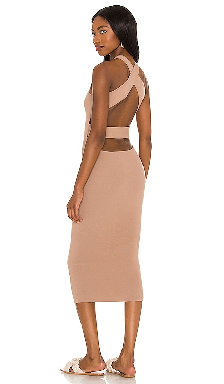 x Sofia Richie Jessa Dress House of Harlow 1960 $198