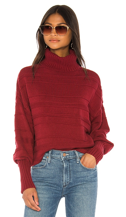 x REVOLVE Torin Sweater House of Harlow 1960 $50 (FINAL SALE)