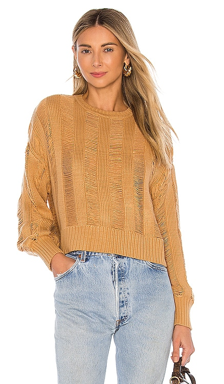 x REVOLVE Eben Sweater House of Harlow 1960 $36 (FINAL SALE)