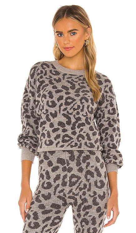 x REVOLVE Atwater Sweater House of Harlow 1960 $158 NEW