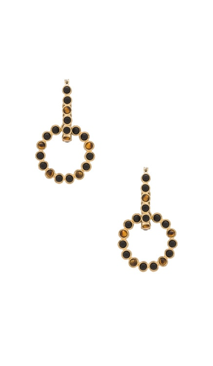 The Vivianne Day To Night Earrings House of Harlow 1960 $88