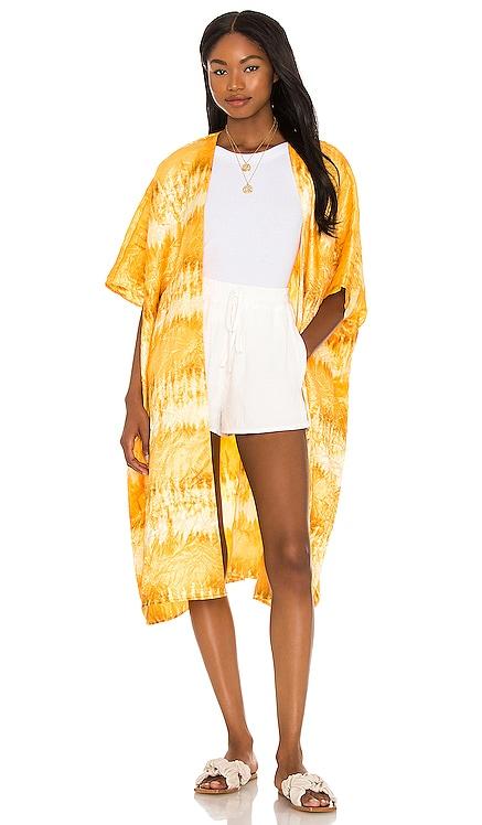 x Sofia Richie Danna Kimono House of Harlow 1960 $198 NEW