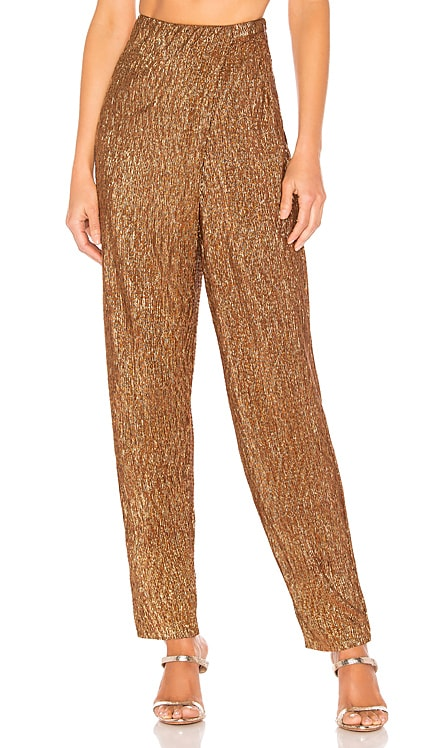 x REVOLVE Odel Pant House of Harlow 1960 $34 (FINAL SALE)