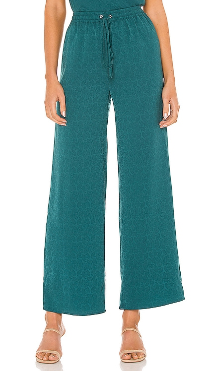 x REVOLVE Wide Leg Pant House of Harlow 1960 $168 NEW
