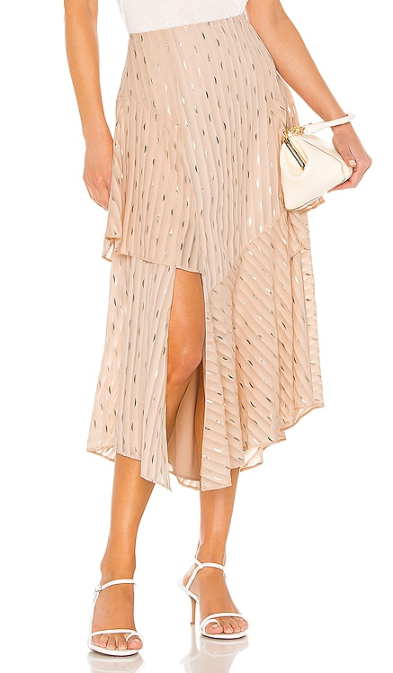 X REVOLVE Mota Skirt House of Harlow 1960 $61
