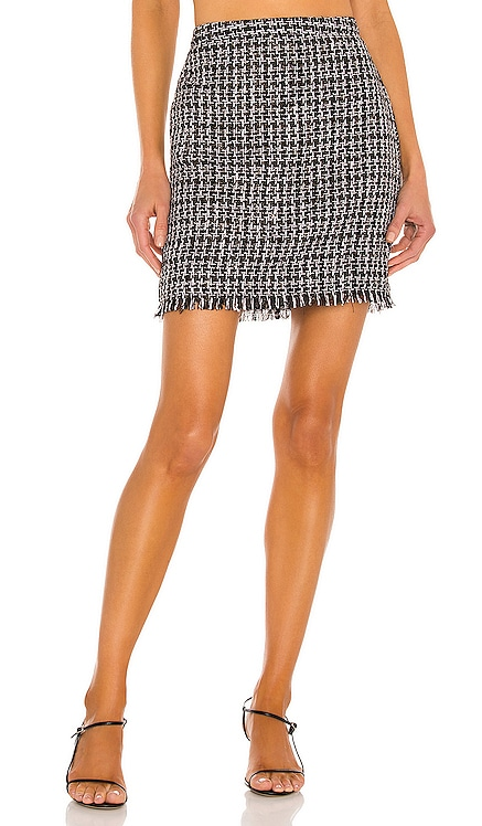 x REVOLVE Blair Skirt House of Harlow 1960 $108