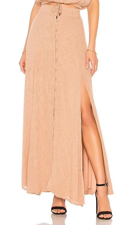 x REVOLVE Mirren Skirt House of Harlow 1960 $54