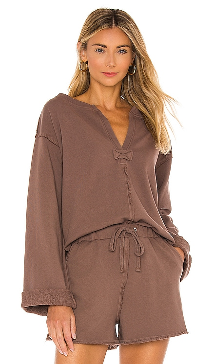 x REVOLVE Sage Pullover House of Harlow 1960 $145 NEW