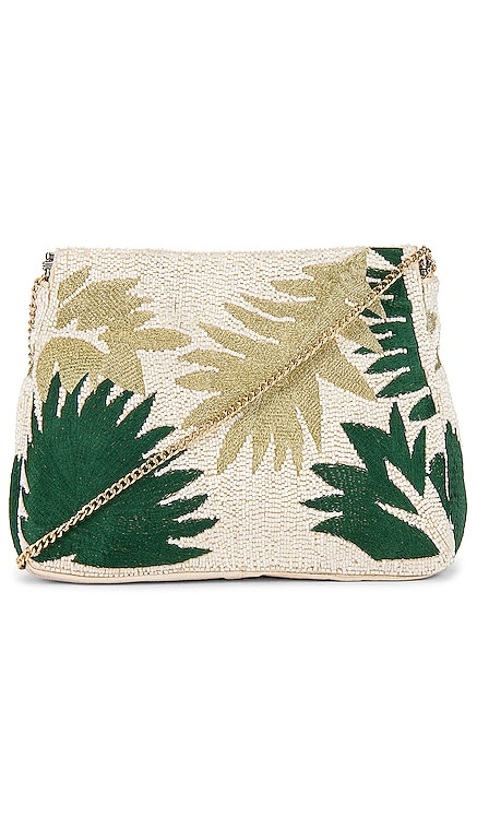 x REVOLVE Doria Clutch House of Harlow 1960 $168