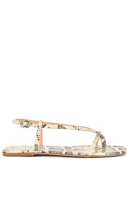 x REVOLVE Rory Flat House of Harlow 1960 $74