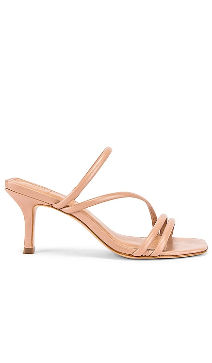 x REVOLVE Yara Heel House of Harlow 1960 $168 NEW ARRIVAL