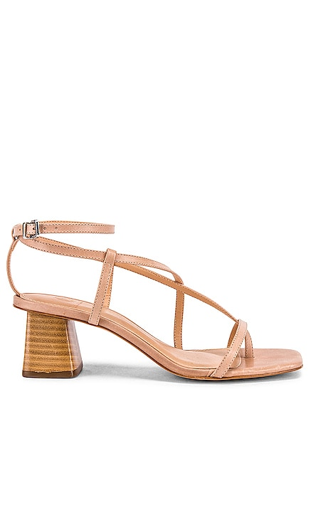 x REVOLVE Danielle Heel House of Harlow 1960 $188 NEW ARRIVAL