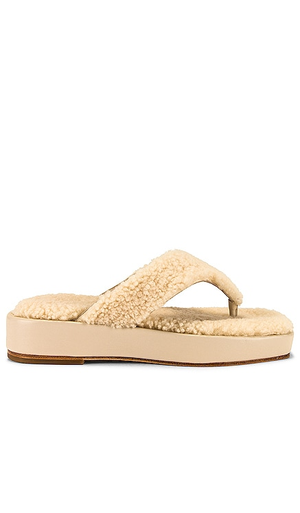 SANDALES THEO House of Harlow 1960 $178 NOUVEAU