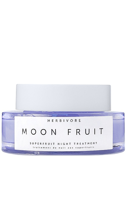 TRAITEMENT NUIT MOON FRUIT Herbivore Botanicals $58 BEST SELLER