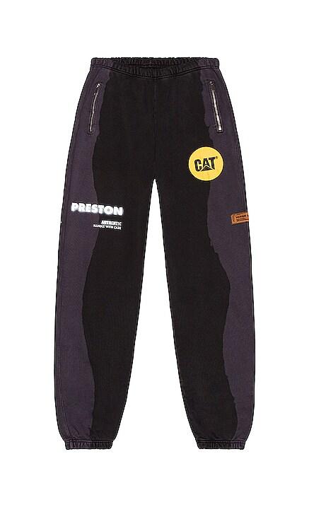 PANTALÓN DEPORTIVO CAT Heron Preston $525 NUEVO