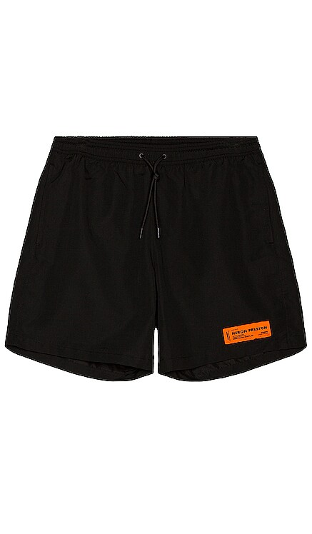 Nylon Swim Shorts Heron Preston $260