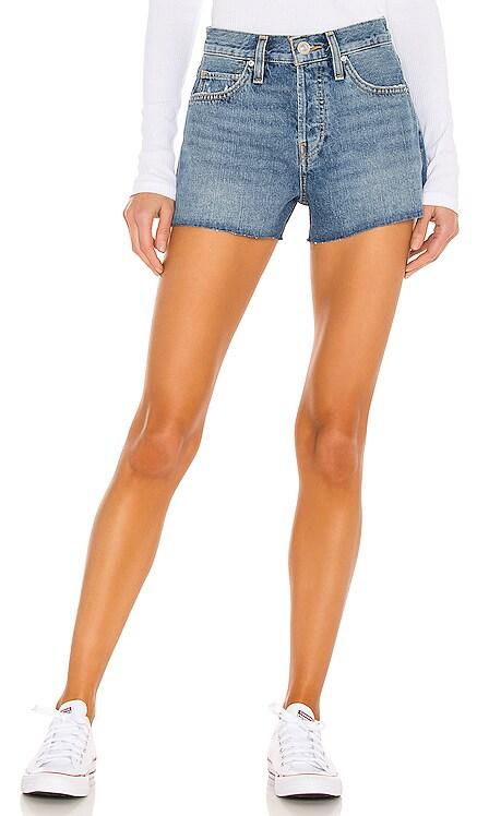 Lori High Rise Short Hudson Jeans $115 MÁS VENDIDO