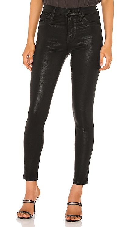 Barbara Ankle Super Skinny Hudson Jeans $195 NEW