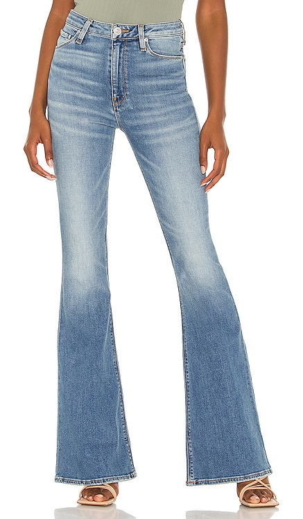 JEAN ACAMPANADO HOLLY Hudson Jeans $175 MÁS VENDIDO