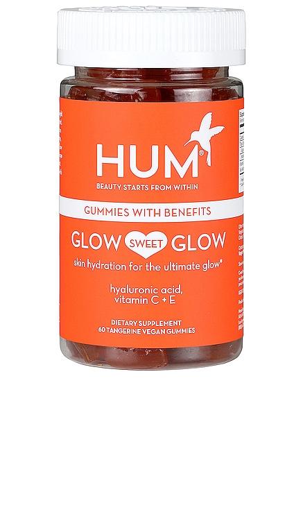 SUPPLÉMENT GLOW SWEET GLOW HUM Nutrition $26