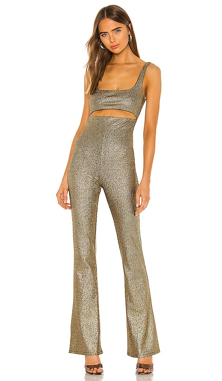 Tira Jumpsuit h:ours $168