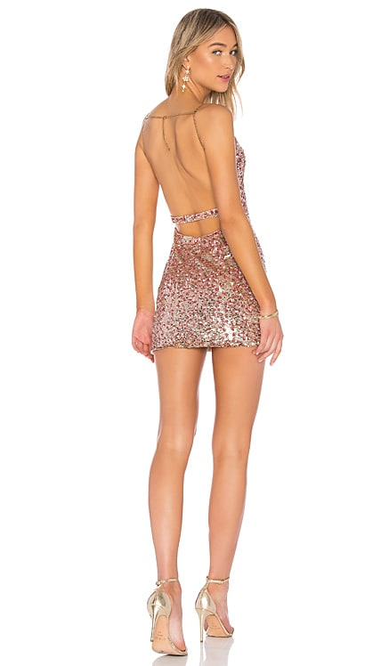 Vega Dress h:ours $230