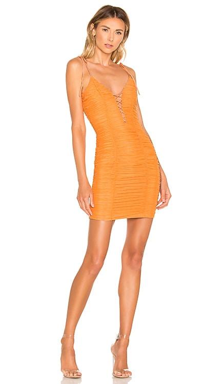 Luciana Mini Dress h:ours $40 (FINAL SALE)