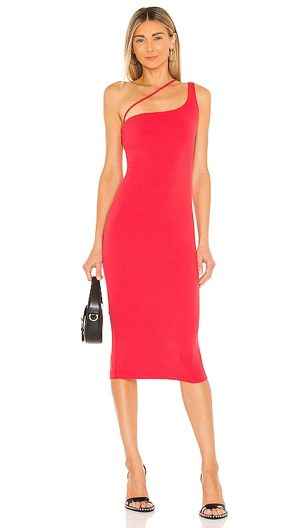 Niall Midi Dress h:ours $168 NEW