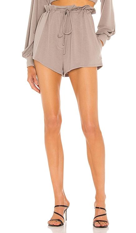 Georgi Paper Bag Shorts h:ours $158