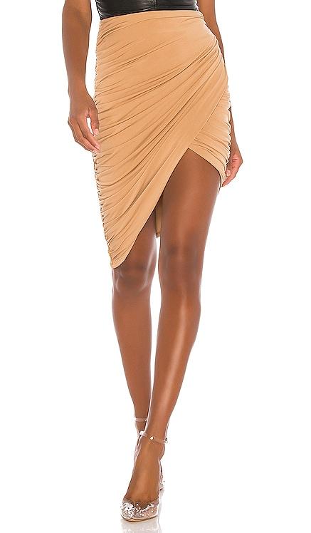 LIVIA 半身裙 h:ours $120 新品