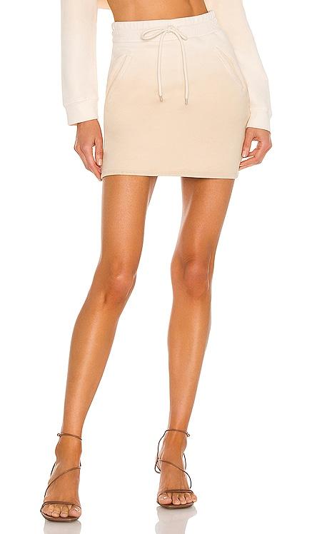 Malika Mini Skirt h:ours $165