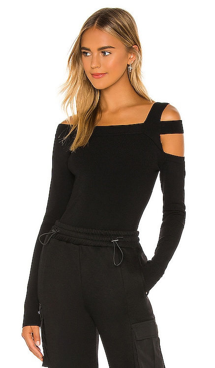 Milee Long Sleeve Top h:ours $98