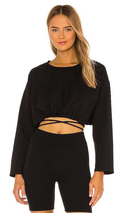 Jessi Long Sleeve Shirt h:ours $62