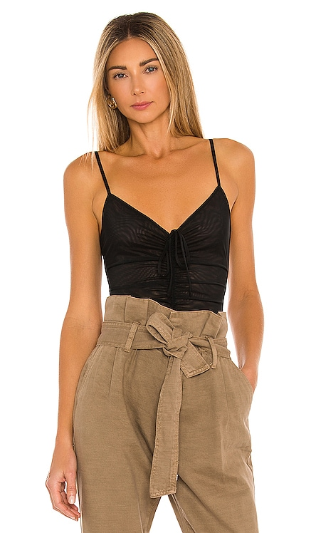 Emberly Bodysuit h:ours $98 NEW