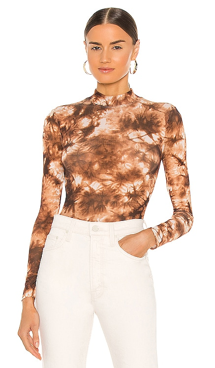 Monroe Bodysuit h:ours $98 BEST SELLER