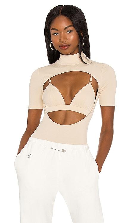 Zayah Bodysuit h:ours $168 NEW