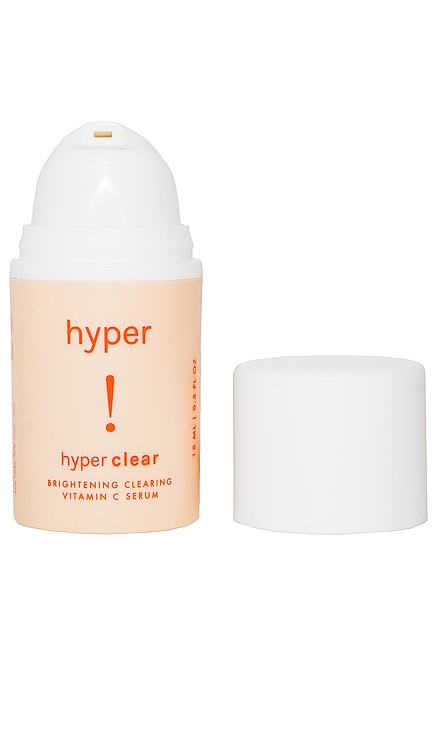 SÉRUM VISAGE HYPER CLEAR Hyper Skin $36 BEST SELLER