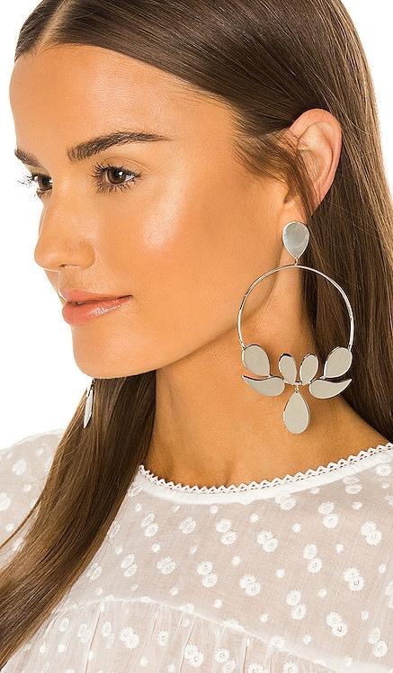 Boucle Oreille Earring Isabel Marant $490