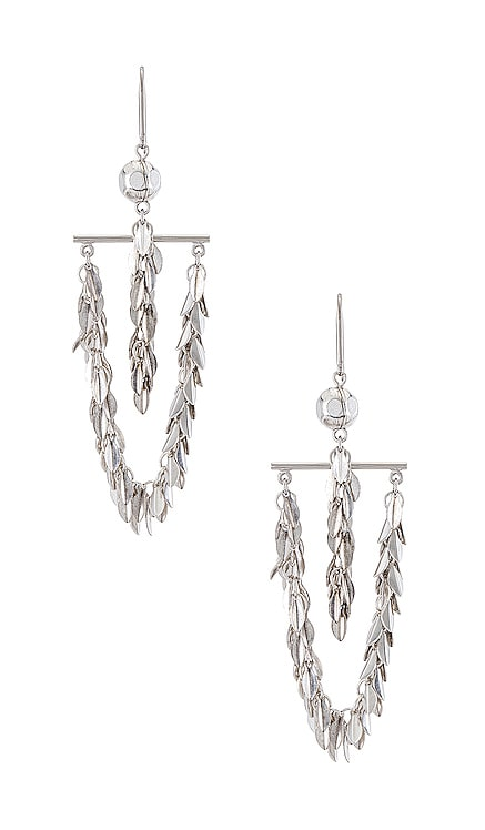 Boucle d'Oreill Earrings Isabel Marant $285