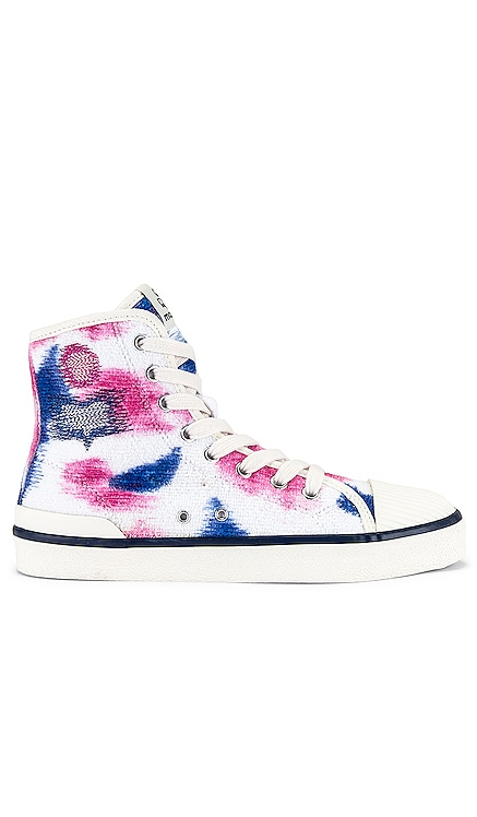 Benkeen Sneaker Isabel Marant $290 NEW