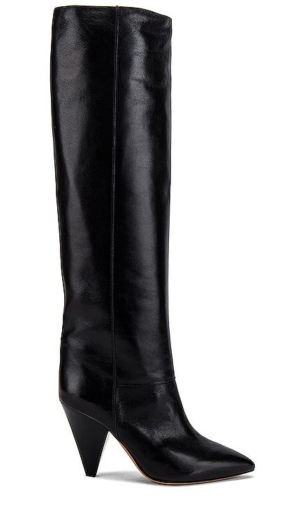 Lybill Boot Isabel Marant $1,350