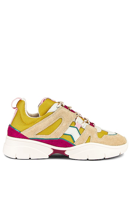 Kindsay Sneaker Isabel Marant $670