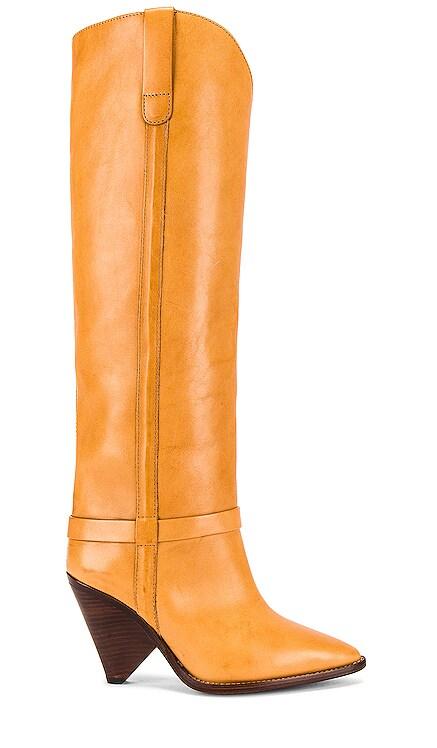 Lenskee Boot Isabel Marant $1,590 NEW