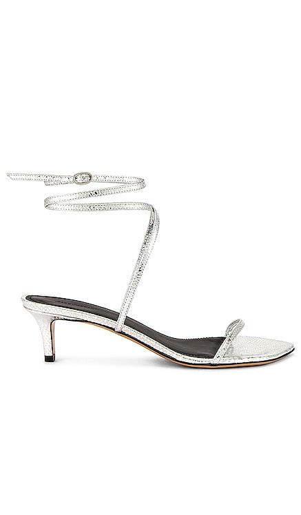 Aridee Sandal Isabel Marant $670