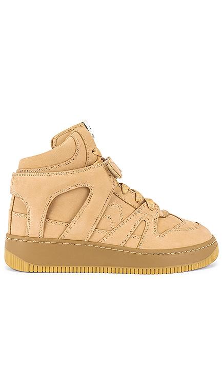 Brooklee Sneaker Isabel Marant $580 NEW